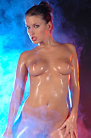 Viewpornstars Marketa Morgan Oiled Up