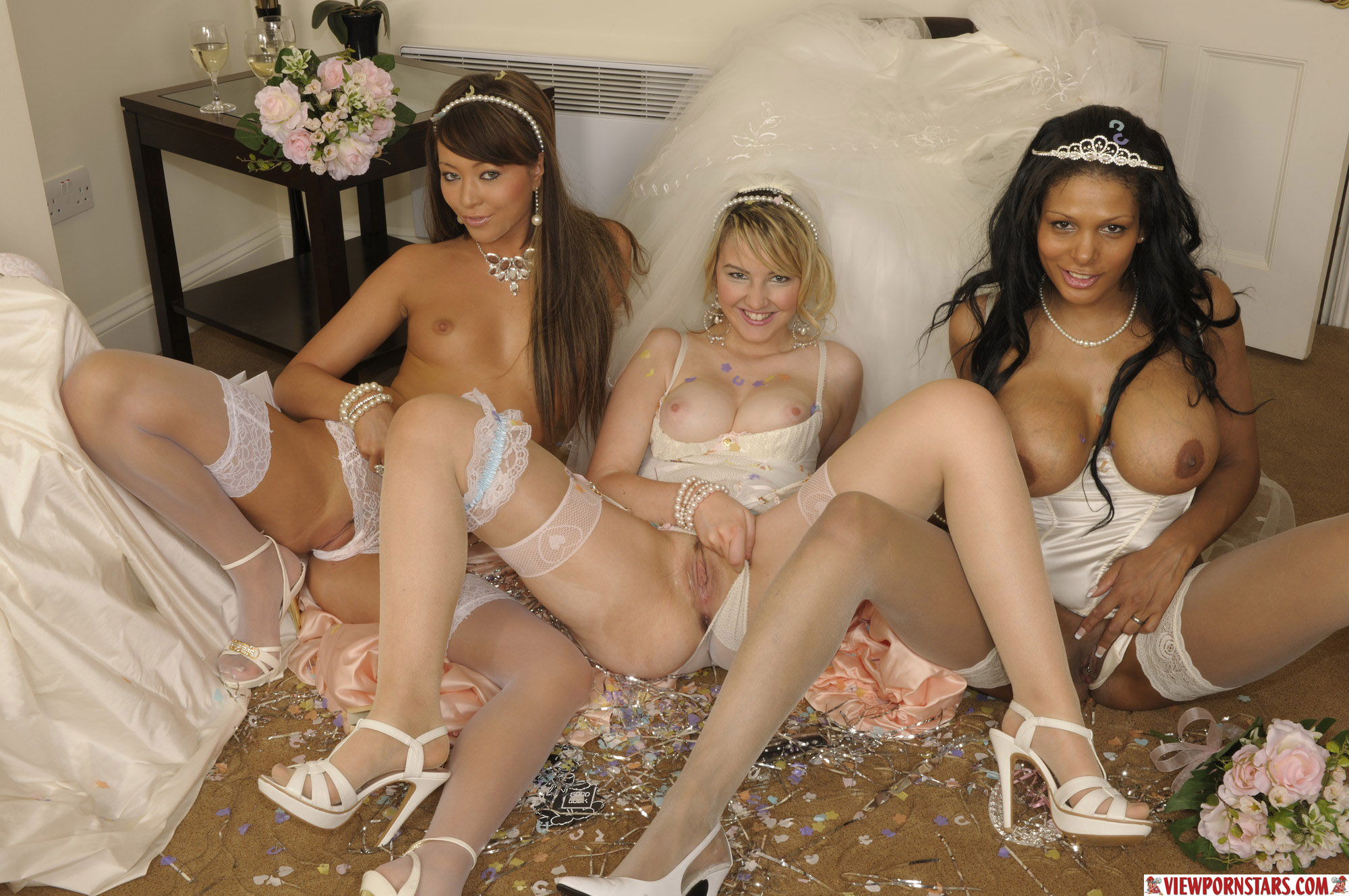 Porn Star Weddings 22